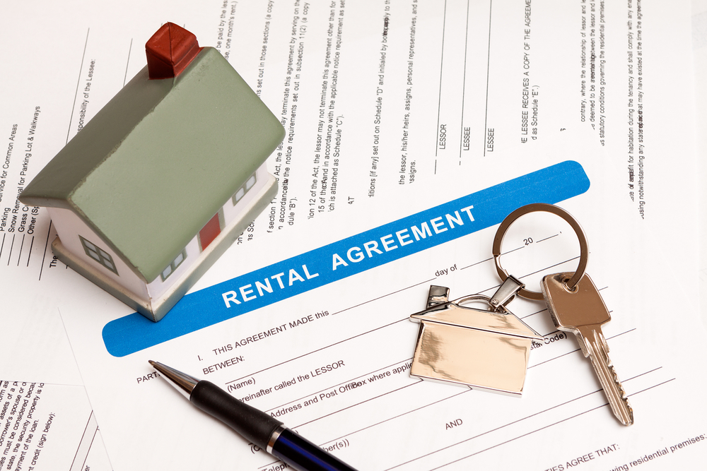 Rental Pest Control Responsibility - Tenancy or Rental Agreement
